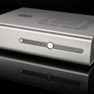 Schiit Yggdrasil True Multibit DAC with Closed-Form Filter - EU plug 220-240V - Unison USB-0