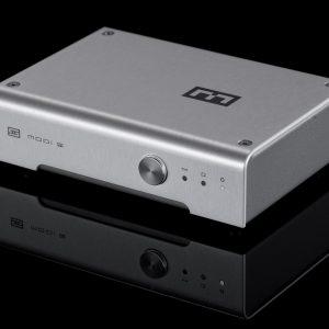 Modi Multibit - USB, Toslink SPDIF, Coaxial SPDIF-0