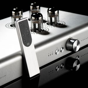 FREYA + PASSIVE OR ACTIVE SOLID STATE OR TUBE REMOTE BALANCED PREAMP-1146