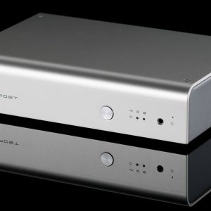 Bifrost 2 TRUE MULTIBIT™ AUTONOMY™ DAC WITH UNISON USB™-0
