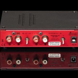 MAGNI HERESY - HEADPHONE AMP AND PREAMP-1275