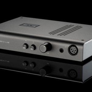 Magnius - BALANCED HEADPHONE AMP AND PREAMP-0