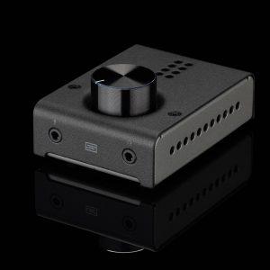 Gaming DAC/Amps